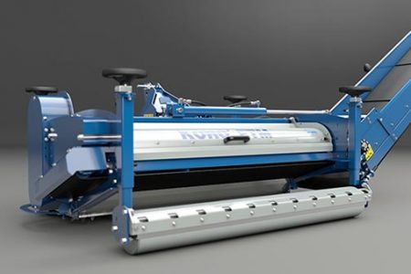 See Campey Imants for new Koro heavy duty fraise mower