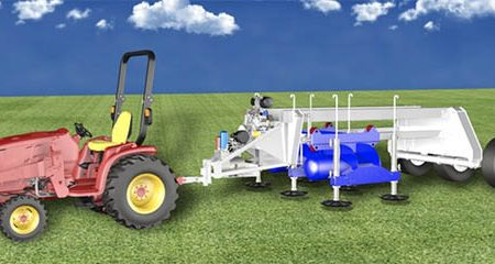 GT AirInject unveils larger unit for fairway use